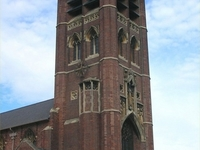 St Agatha's Church