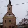 St . Andrew Church Retsag