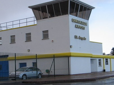 St. Angelo Airport