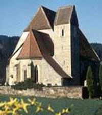 St Anna Kirche