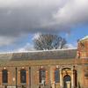 The Parish Church Of Saint Anne - Kew