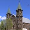 St Anselme Church