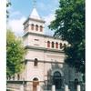 St-Antoni-Church