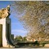 Statue Bouira
