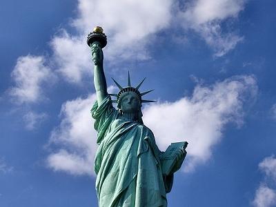 Statue Of Liberty NY
