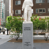 Statue Of N Bethune In Norman Bethune Square