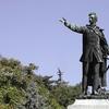 Statue Of Sándor Petőfi, Kiskunfélegyháza