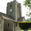 St Bartholomew Church In Barbon