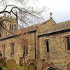 St Bartholomews Church West Witton