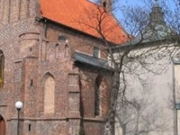 St Bartłomiej's Gothic Church