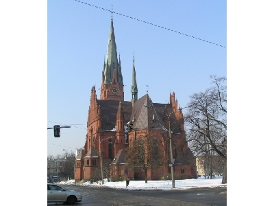 St. Catherine Church