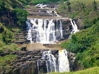 St. Clair's Falls