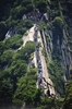 Steep Paths Up Mount Hua