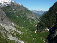 Stehekin River Trail