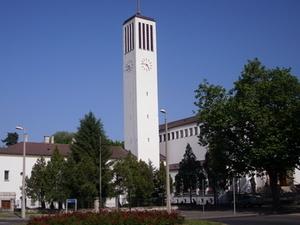 St Emmeric Church