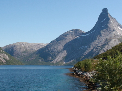 Norways National Mountain