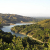 Stevens Creek Reservoir