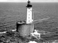 St. George Reef Light