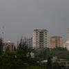 Stgo City Sky Line DR