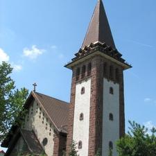 St. Imre Roman Catholic church
