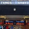 St James Railway Station