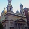 St. Jean Baptiste Catholic Church