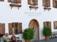 St. Johann Museum