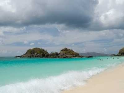 St  John  Trunk  Bay  3