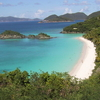 St John Trunk Bay