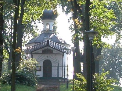 St. Magdalene Orthodox Church