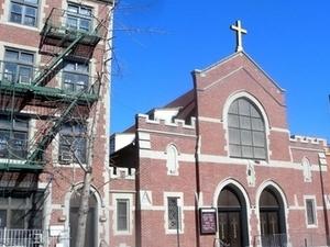 St. Mark The Evangelist's Church