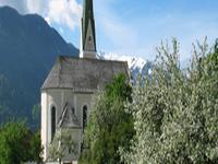 St Martin and St Nicholas Parish Church