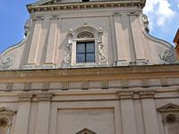 St.Martin Church in Strzeleczki