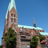 St . Mary Cathedral Lubeck