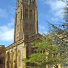 St Mary Magdalene Taunton