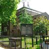 St Mary on Paddington Green Church