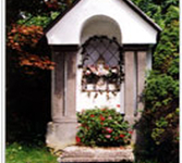 St Mary Chapel Monuments