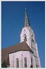 St-Mary´s Church Neukirchen An Der Enknach , Austria