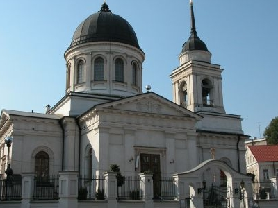 St. Michael Wonder-Worker Orthodox Church
