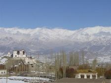 Stok Palace & Village - Leh Ladakh J&K