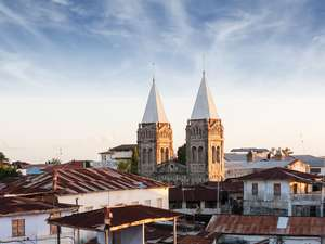 Stone Town Day Tours Photos