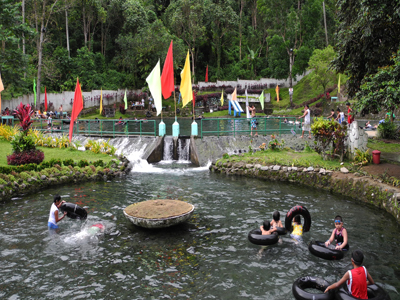 Sto Nino Cold Spring