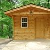 Stony Brook State Park Campground
