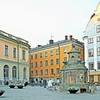 Storatorget - Old Square Of Stockholm
