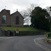 St Oswald Church Hinstock