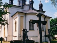 St. Peter and Paul's Orthodox Church