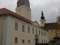Pfarrkirche St Peter in der Au