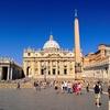 St. Peter's Basilica & Vatican Palace