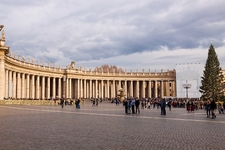 St. Peters Square - Vatican City