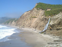 Alamere Falls
